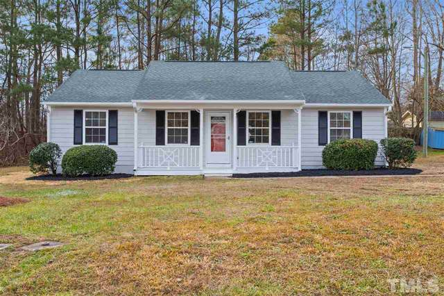 2308 Sundial Circle, Durham, NC 27704 (#2363091) :: Bright Ideas Realty