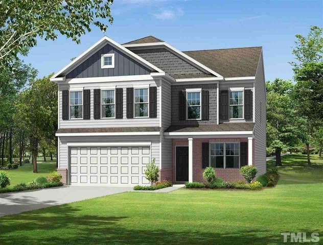 189 Cliffview Drive Lot 12, Garner, NC 27529 (#2363098) :: Rachel Kendall Team
