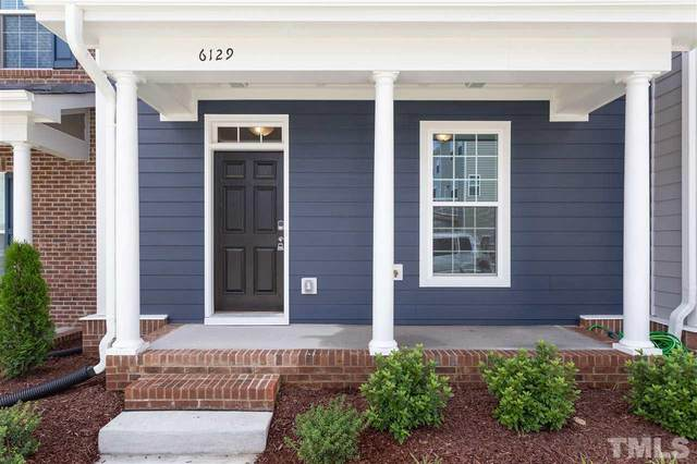 4916 Crescent Square Street #2337, Raleigh, NC 27616 (#2363114) :: The Jim Allen Group