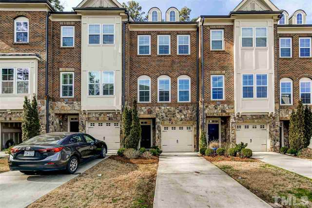 3606 Winifred Way, Raleigh, NC 27609 (#2363115) :: Dogwood Properties