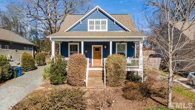 2012 Redfern Way, Durham, NC 27707 (#2363118) :: Bright Ideas Realty
