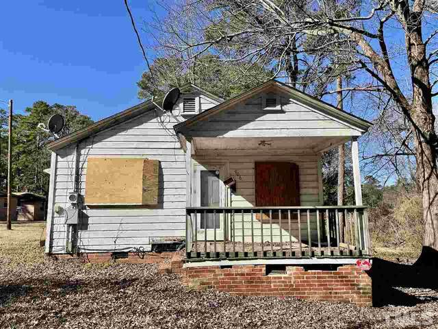 906 King Street, Sanford, NC 27330 (#2363124) :: Triangle Just Listed