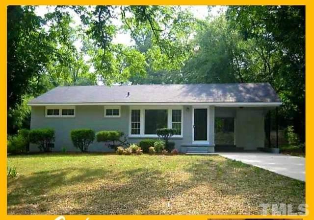 514 Ashford Street, Raleigh, NC 27610 (#2363127) :: Masha Halpern Boutique Real Estate Group