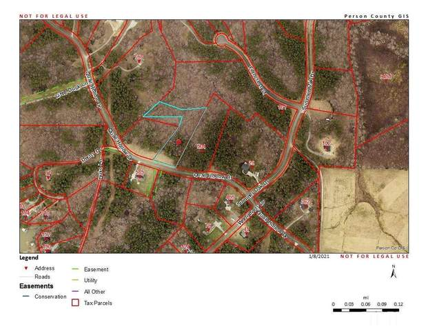 Lot 6 Quail Hollow Drive, Roxboro, NC 27574 (#2363128) :: The Perry Group