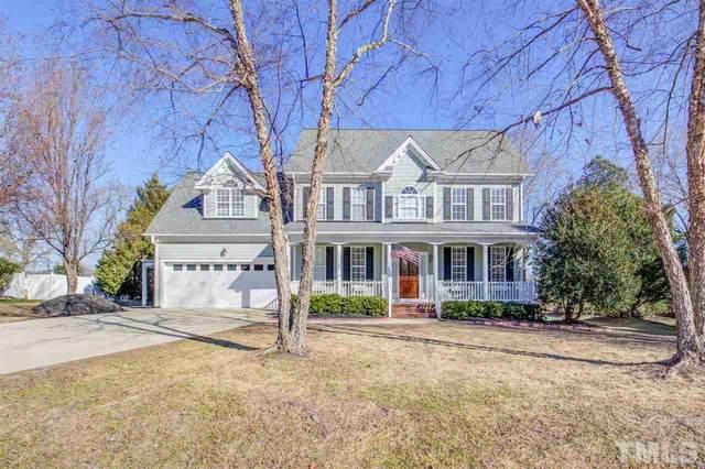1320 Laneridge Court, Raleigh, NC 27603 (#2363147) :: Real Estate By Design