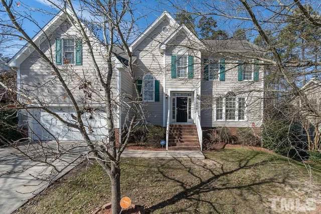 616 Wellingham Drive, Durham, NC 27713 (#2363172) :: Dogwood Properties