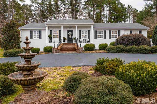 3609 Auburn Knightdale Road, Raleigh, NC 27610 (#2363184) :: Spotlight Realty