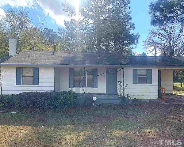 4050 Doc Bennett Road, Fayetteville, NC 28306 (#2363195) :: RE/MAX Real Estate Service