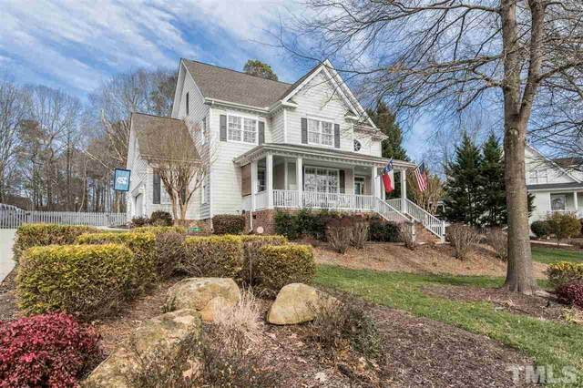 200 Townsend Drive, Clayton, NC 27527 (#2363198) :: Real Properties