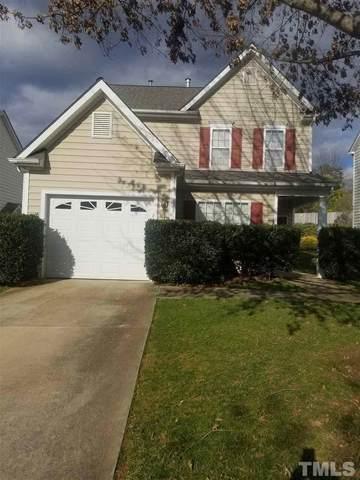 4704 Delta Ridge Court, Raleigh, NC 27612 (#2363204) :: RE/MAX Real Estate Service