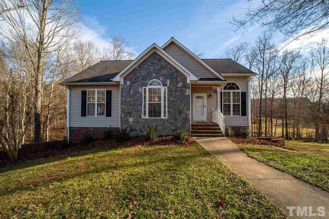 106 Joe Court, Graham, NC 27253 (#2363207) :: Dogwood Properties