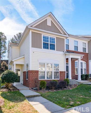 5345 Silver Moon Lane, Raleigh, NC 27606 (MLS #2363214) :: The Oceanaire Realty