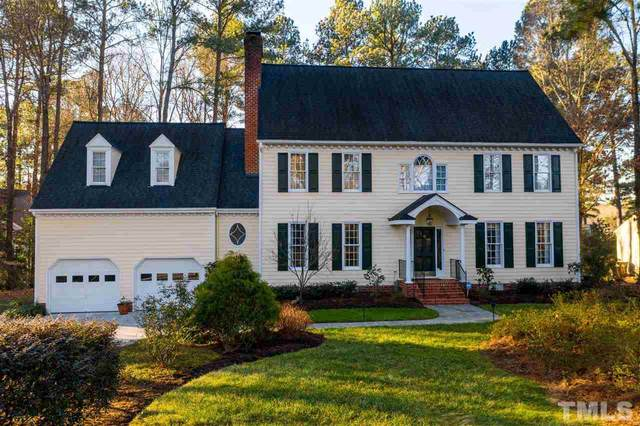 9 Pilling Place, Durham, NC 27707 (#2363222) :: Raleigh Cary Realty