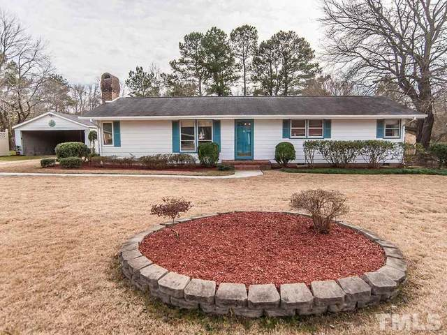 3810 Lee Road, Raleigh, NC 27604 (#2363226) :: Triangle Just Listed