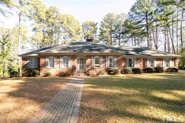 1820 Wilkins Drive, Sanford, NC 27330 (#2363227) :: Choice Residential Real Estate