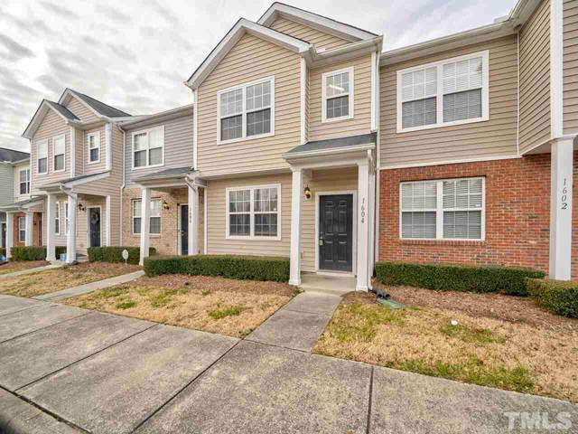 1604 Oxleymare Drive, Raleigh, NC 27610 (#2363262) :: The Jim Allen Group