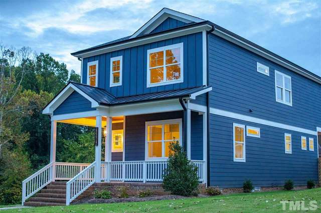 2322.5 Milburnie Road, Raleigh, NC 27610 (#2363269) :: The Jim Allen Group