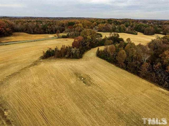 32 acres Allensville Road, Roxboro, NC 27574 (#2363294) :: Dogwood Properties