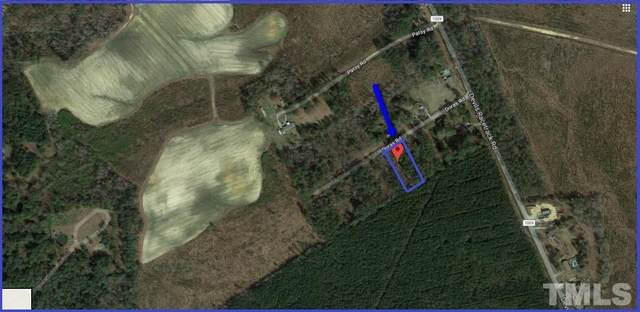 lot 16 &17 Doras Road, Four Oaks, NC 27524 (#2363302) :: Dogwood Properties