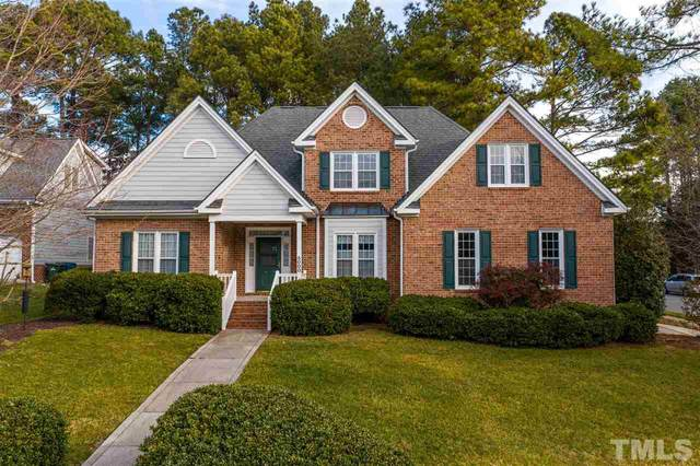 8000 Looking Glass Court, Raleigh, NC 27612 (#2363307) :: Raleigh Cary Realty
