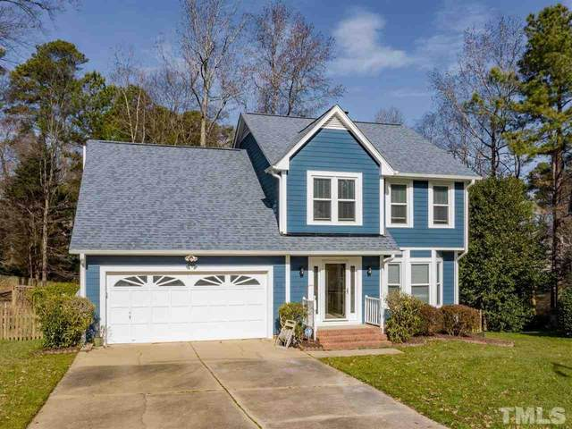 817 Northampton Drive, Cary, NC 27513 (#2363308) :: RE/MAX Real Estate Service