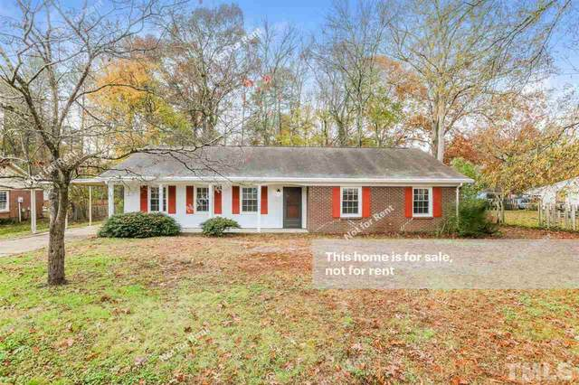 1835 Tarbert Drive, Cary, NC 27511 (#2363309) :: The Jim Allen Group