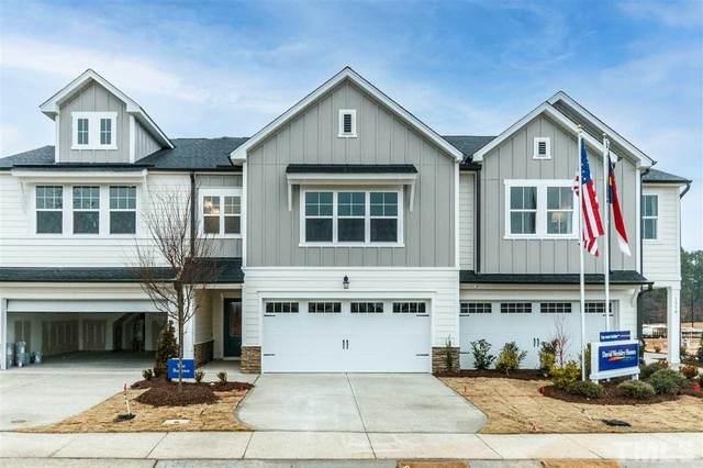3017 Dunnock Drive, Durham, NC 27713 (#2363311) :: Dogwood Properties