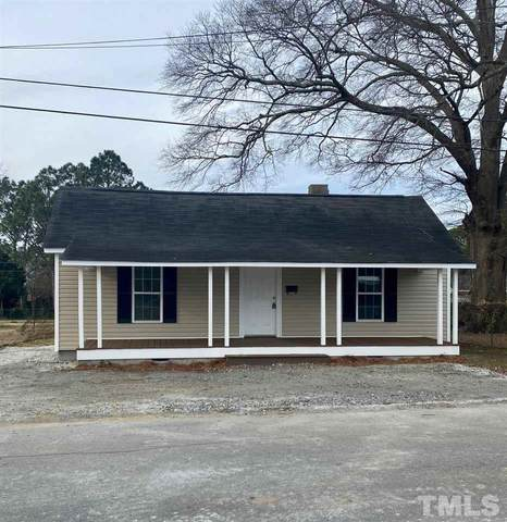 112 Holmes, Erwin, NC 28339 (#2363326) :: The Jim Allen Group