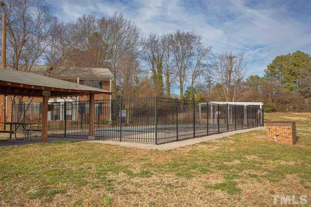 1002 Willow Drive #56, Chapel Hill, NC 27514 (#2363335) :: Saye Triangle Realty