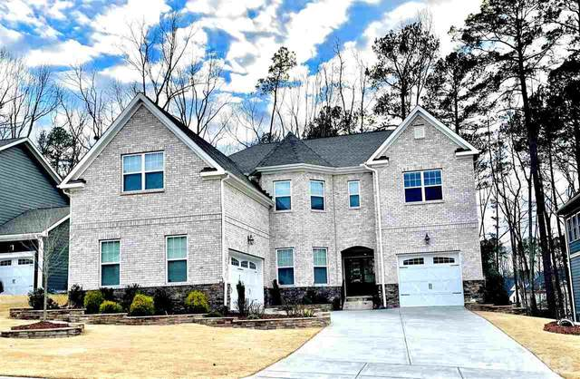2162 Vittorio Lane, Apex, NC 27502 (#2363342) :: RE/MAX Real Estate Service