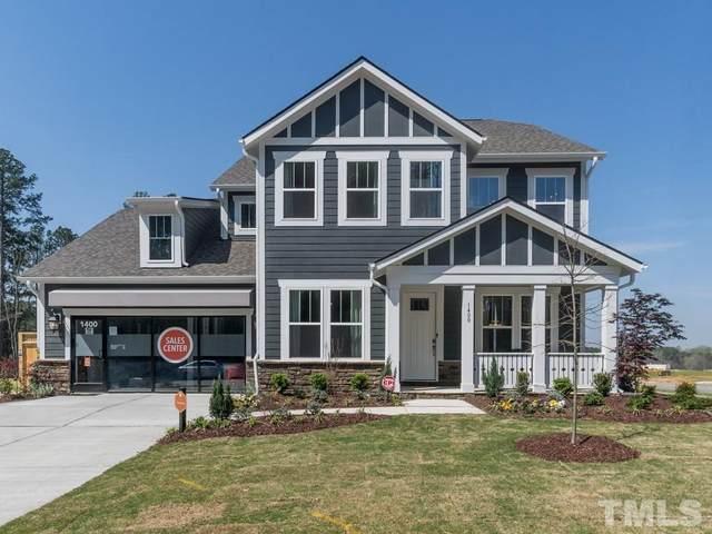 327 Prestwood Drive #146, Hillsborough, NC 27278 (#2363425) :: Real Properties