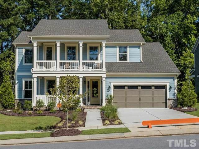 311 Prestwood Drive #142, Hillsborough, NC 27278 (#2363463) :: Real Properties