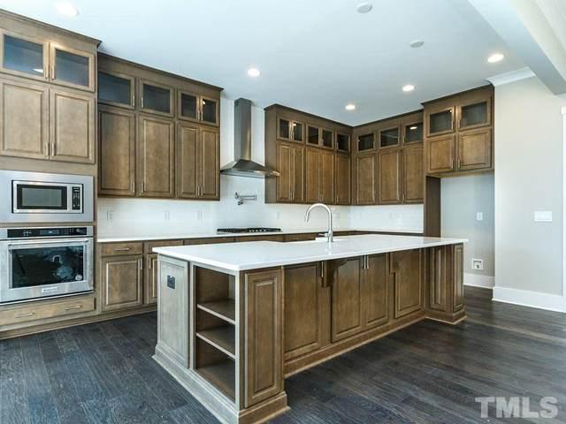 224 Stanton Gable Lane #264, Hillsborough, NC 27278 (#2363472) :: Real Properties