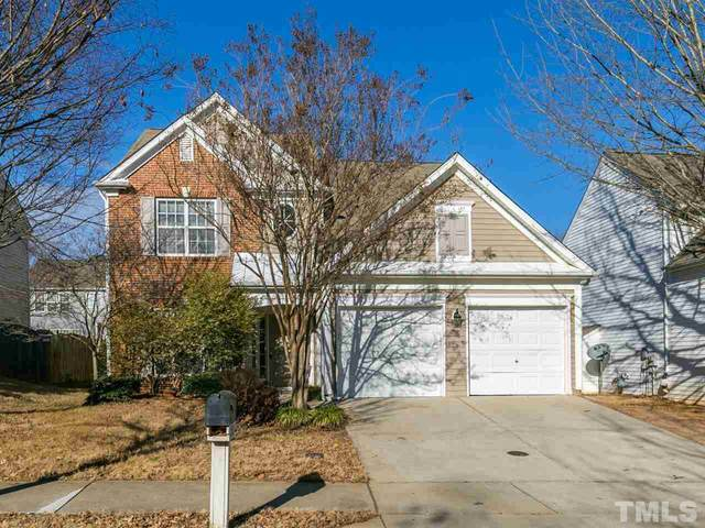 1513 Nealstone Way, Raleigh, NC 27614 (#2363502) :: Rachel Kendall Team