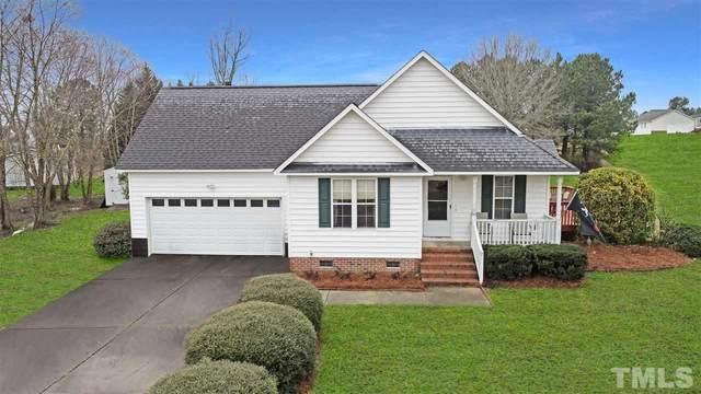 78 Remington Drive, Coats, NC 27521 (#2363611) :: Classic Carolina Realty
