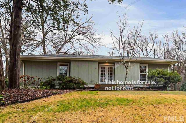 1213 Falls Church Road, Raleigh, NC 27609 (#2363637) :: The Rodney Carroll Team with Hometowne Realty