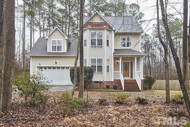 428 Greenlyn Drive, Clayton, NC 27527 (#2363658) :: Classic Carolina Realty