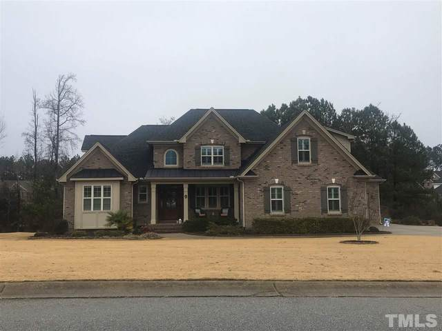 531 Balmoral Street, Clayton, NC 27520 (#2363666) :: Triangle Just Listed