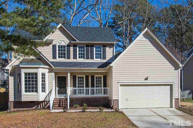 12000 N Exeter Way, Raleigh, NC 27613 (#2363672) :: Choice Residential Real Estate