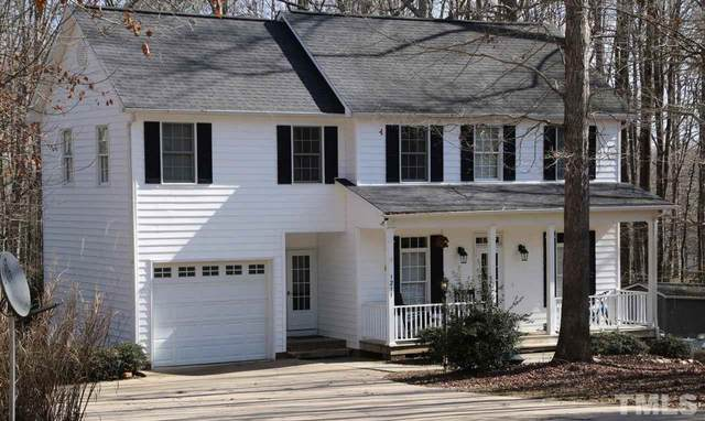1211 Hicks Road, Youngsville, NC 27596 (#2363696) :: Raleigh Cary Realty