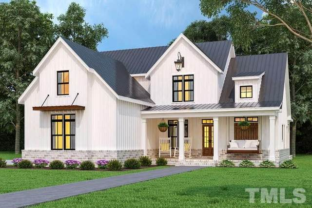 13 Harvest Ridge Drive, Red Oak, NC 27868 (#2363700) :: Real Properties