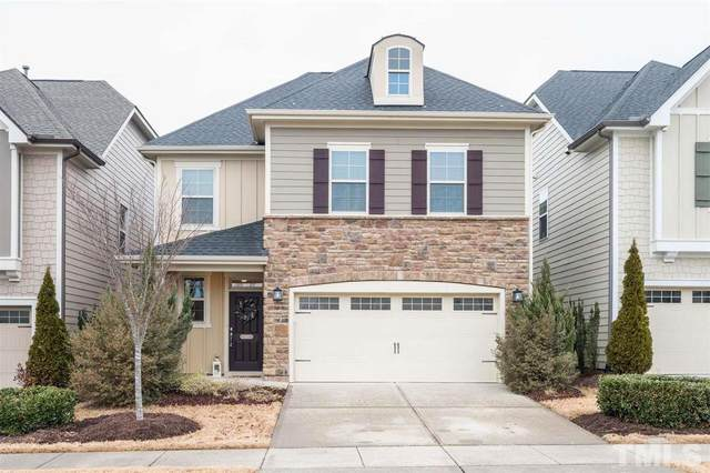 157 Begen Street, Morrisville, NC 27560 (#2363703) :: Choice Residential Real Estate