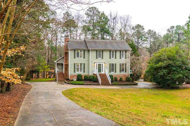 9908 Waterview Road, Raleigh, NC 27615 (#2363729) :: Real Estate By Design