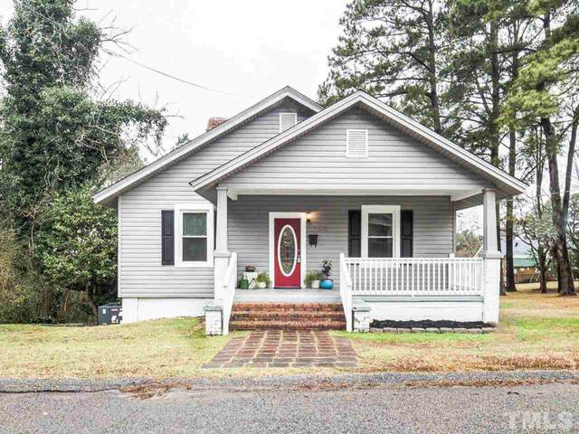 200 N 17th Street, Erwin, NC 28339 (#2363738) :: Real Properties
