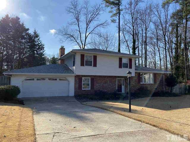 1001 Rutgers Court, Raleigh, NC 27609 (#2363749) :: The Rodney Carroll Team with Hometowne Realty