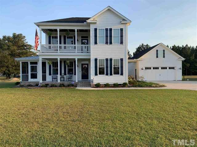 62 Constitution Avenue, Smithfield, NC 27577 (#2363750) :: The Rodney Carroll Team with Hometowne Realty