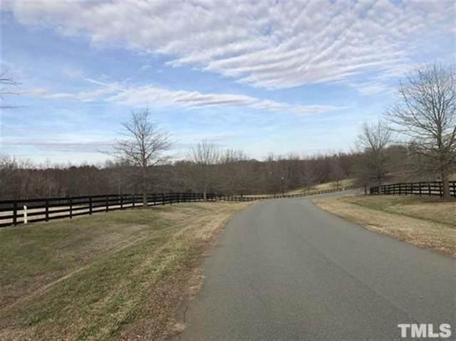 5 Hunter Glen Lane, Siler City, NC 27344 (#2363846) :: Sara Kate Homes