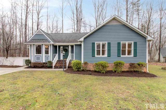 110 Twisted Court, Hillsborough, NC 27278 (#2363850) :: Sara Kate Homes