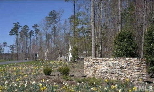 170 Kenwood Lane, Pittsboro, NC 27312 (#2363856) :: Dogwood Properties