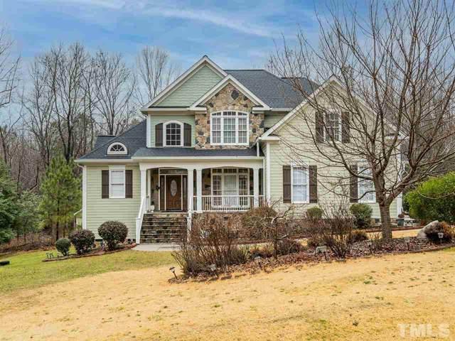 3653 Pleasants Ridge Drive, Wake Forest, NC 27587 (#2363859) :: Sara Kate Homes